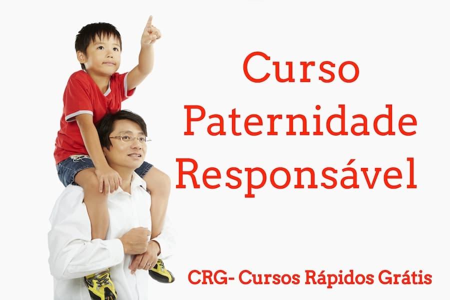 Curso Paternidade Responsável