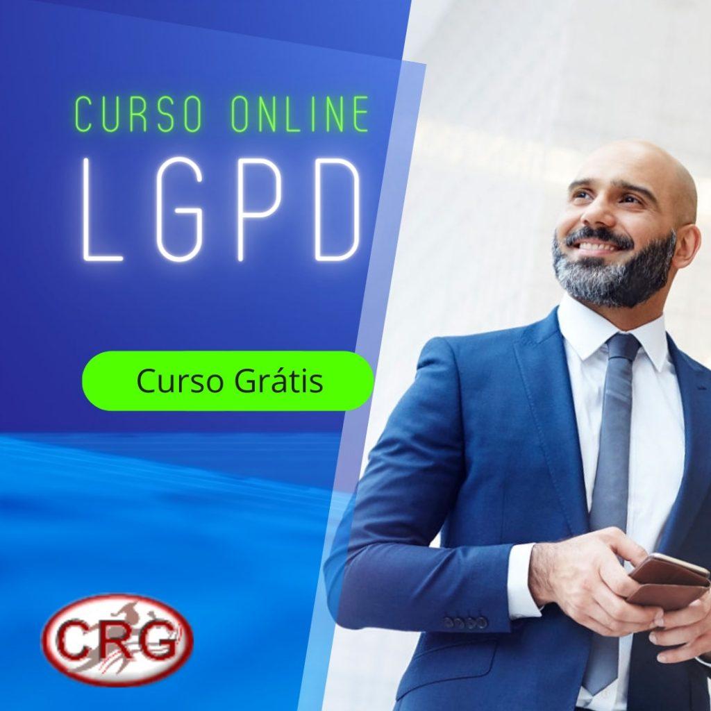 Curso LGPD online