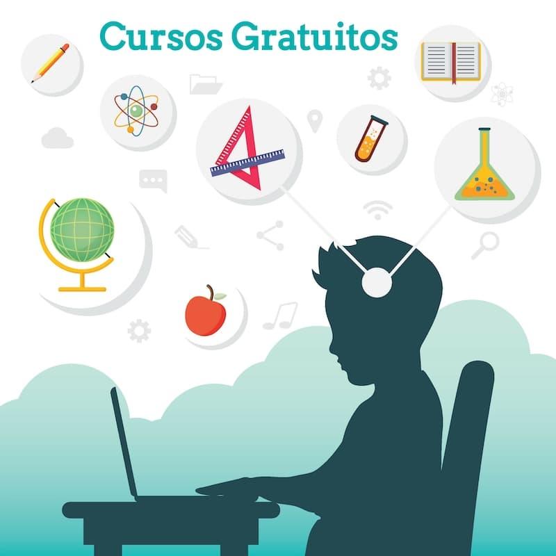Cursos Online Gratuitos Cursos Gratuitos