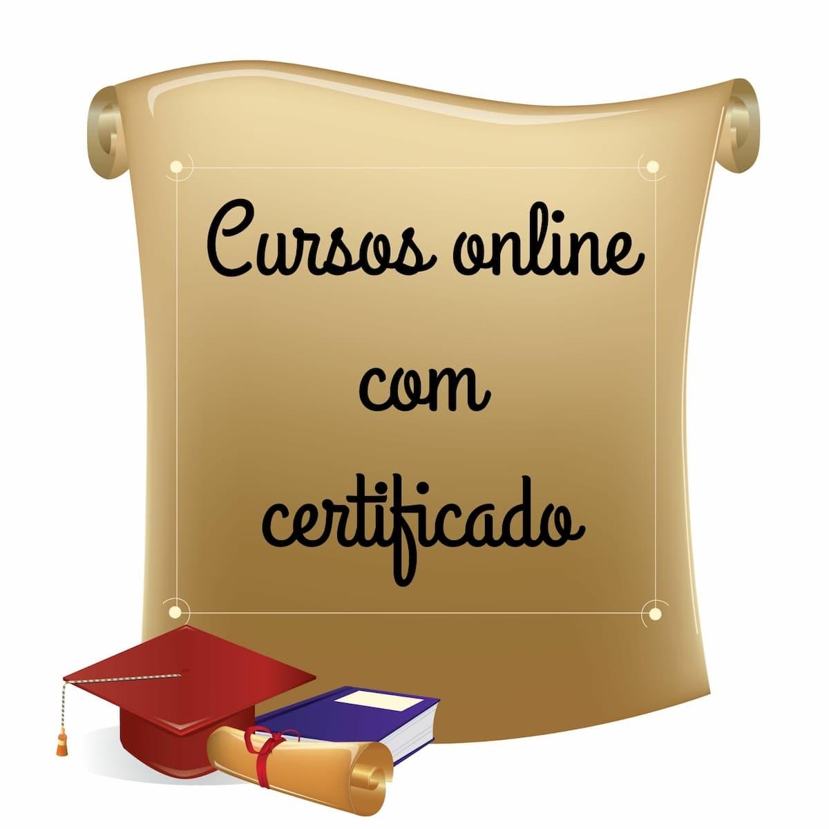 Cursos Online Gratis Com Certificado Cursos Gratuitos