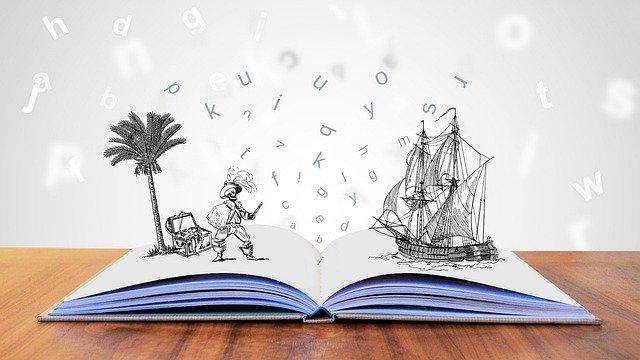 Curso de Contadores de Histórias para educação continuada de professores