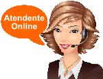 Chat de Atendimento Online