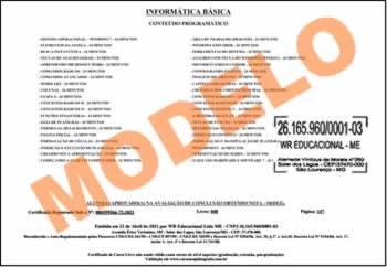 Cursos Rápidos Grátis Com Certificados